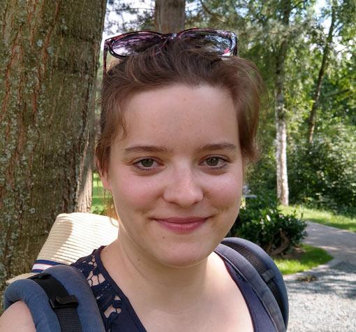 Claudia Portrait rucksack 510 475