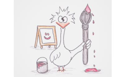 Kreativität: Der 1. Schlüssel zu dir und deinen Gefühlen