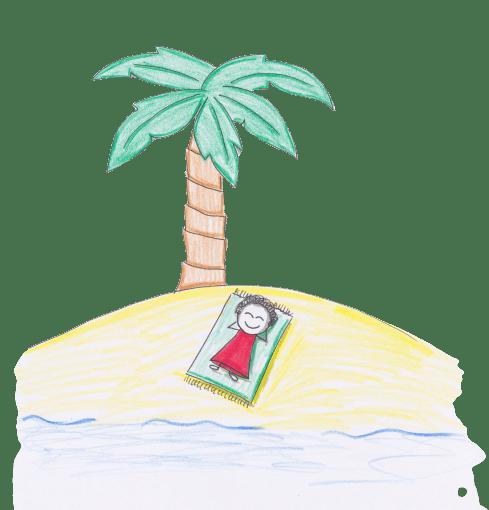 7 Inseln Mama Oase